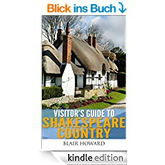 Visitor's Guide to Shakespeare Country (English Edition)
