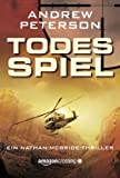 img - for Todesspiel (Ein Nathan-McBride-Thriller, Buch 2) (German Edition) book / textbook / text book