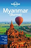 img - for Lonely Planet Myanmar (Burma) (Travel Guide) book / textbook / text book