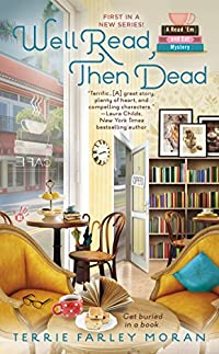Well Read, Then Dead by Terrie Farley Moran ebook deal