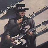 Stevie Ray Vaughan Texas Flood [VINYL]