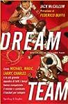 Dream team: Come Michael, Magic, Larr...