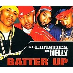 Nelly feat. St. Lunatics - Batter Up
