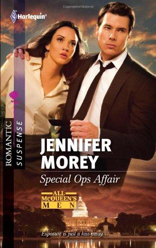 Image for Special Ops Affair (Harlequin Romantic Suspense)