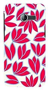 TrilMilPrinted Designer Mobile Case Back Cover For Asus Zenfone 4 A400CG