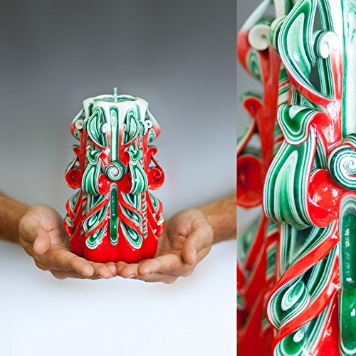 unusual-christmas-candle-ideas-gifts-for-mom-hand-carved-green-candles-for-beautiful-present-medium-