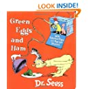Green Eggs & Ham (Nifty Lift-and-Look)