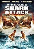 Cover art for  2 Headed Shark Attack