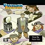 Peculiar Adventures, Vol 1 | Tommy Hancock,Derrick Ferguson,Ken Janssens,Megan Smith,Van Plexico