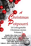 img - for A Christmas Potpourri: 14 Christmas stories (Christmas Potpourri 2) book / textbook / text book