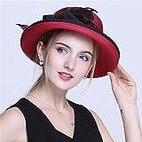 Mme chapeau d'été