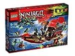 Lego Ninjago - 70738 - Playth�mes - J...