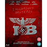 Inglourious Basterds Limited Edition [Blu-ray]by Brad Pitt