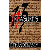 13 Treasures: Book One ~ Ethan Dempsey