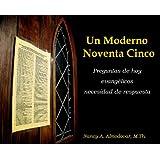 Un moderno noventa cinco: Preguntas de hoy evangélicos necesidad de respuesta