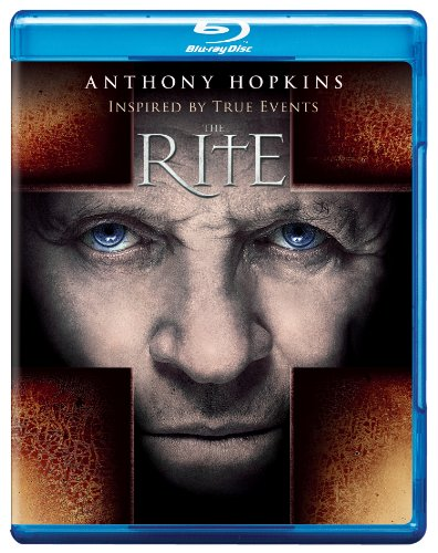 Обряд / The Rite (2011) BDRip