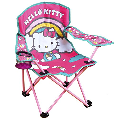 Disney-Hello-Kitty-Camp-Chair