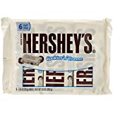 Hershey's Cookies 'n' Creme Bars, 6-Count 1.55-Ounce Bars  (Pack of 4)
