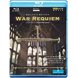 War Requiem [Blu-ray]