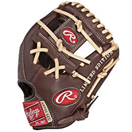 Rawlings GG1075 Gold Glove 10.75 inch 125th Anniversary Pro Taper Glove