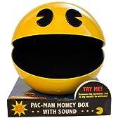 パックマン サウンド貯金箱