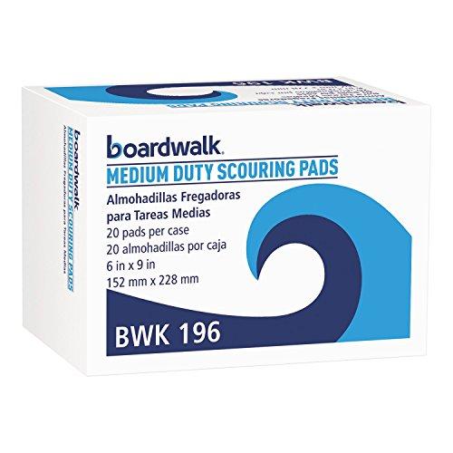premiere-pads-196-medium-duty-scour-pad-9-length-x-6-width-green-case-of-20