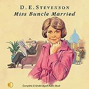 Miss Buncle Married | D. E. Stevenson