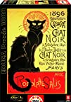 Reopening of the Chat Noir Cabaret