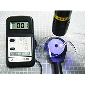 紫外線カットゴーグル UV-CG01C