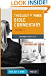 Theology of Work Bible Commentary Vol...
