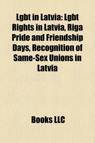 Lgbt in Latvia