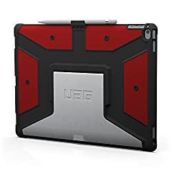 Urban Armor Gear Designed for IPad Pro(Red)