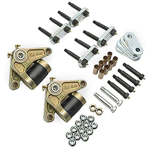 DEXTER K71-653-00 Complete Suspension Kit (Dexter Axle Parts compare prices)
