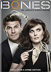 Bones: The Complete Eighth Season