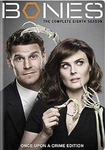Bones: Season 8