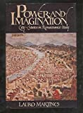 Power and Imagination: City-States in Renaissance Italy (0394501128) by Lauro Martines