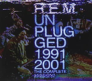 Unplugged 1991/2001: The Complete Sessions (2CD) from Rhino