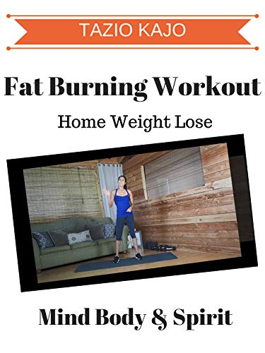 Fat Burning Workout - Home Weight Loss