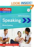 Collins English for Life: Speaking A2 (Paperback and CD)