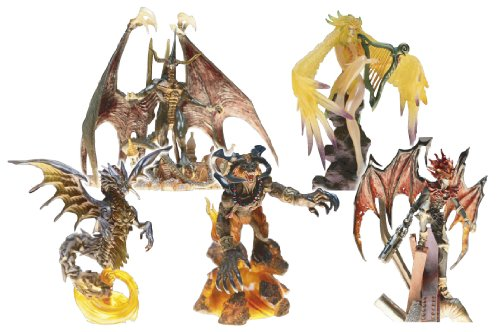 FINAL FANTASY CREATURES 改 Vol.2 BOX