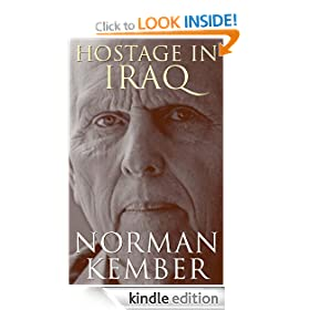 Hostage in Iraq (Biography Series)