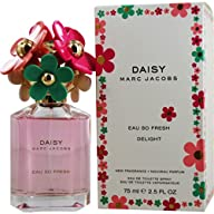 Marc Jacobs Daisy Eau So Fresh Delight Eau de Toilette Spray, 2.5 Ounce