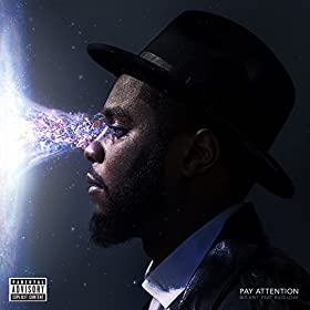 Pay Attention [feat. Rico Love] [Explicit]