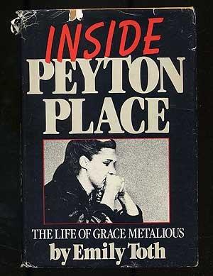 Peyton Place - Grace Metalious - Google Books