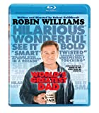World's Greatest Dad [Blu-ray]