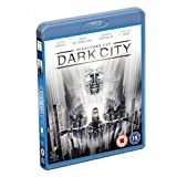 "Dark City [Director's Cut] [Blu-ray] [UK Import]von ""Dark City"""