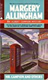 Mr. Campion and Others (0380705796) by Allingham, Margery