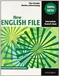 New english file. Intermediate. Stude...
