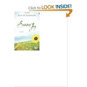 Summer of Joy (Hollyhill Series, Book 3) Ann H. Gabhart