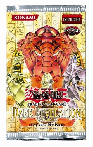 Yugioh Dark Revelation 3 Booster Pack - Buy Yugioh Dark Revelation 3 Booster Pack - Purchase Yugioh Dark Revelation 3 Booster Pack (upper deck, Toys & Games,Categories,Games,Card Games,Card Games)